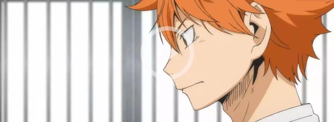 U-NEXT(ユーネクスト)で配信中のアニメ『ハイキュー!!』