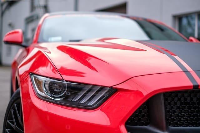 フォード・マスタング