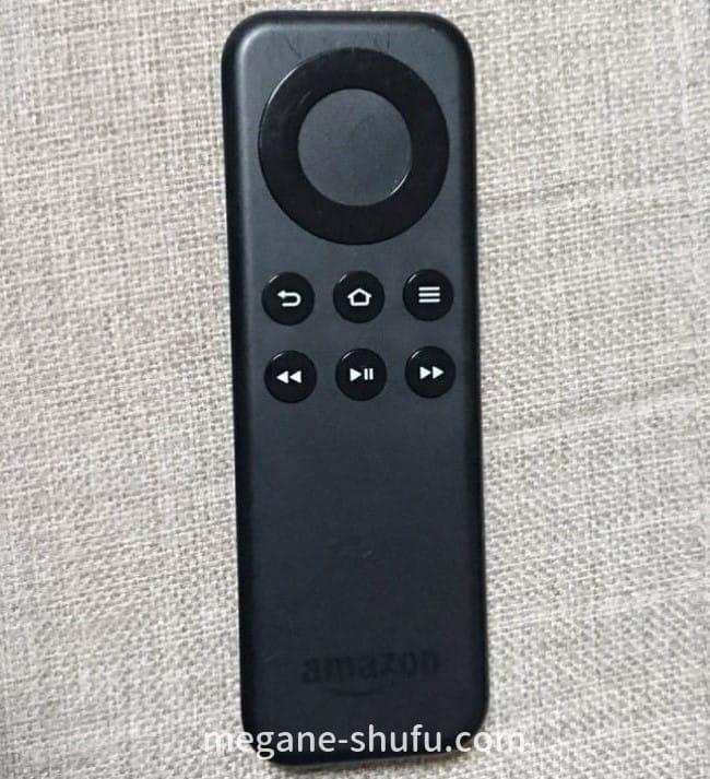 Amazon Fire TV Stick(アマゾン ファイアーTVスティック)